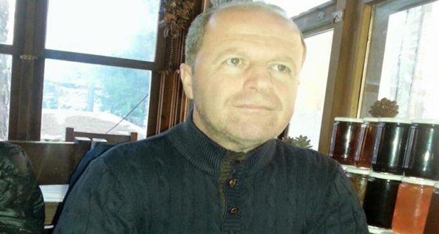 Haydar Durusoy görevden alındı