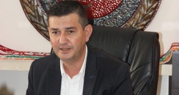 MHP referanduma 'evet' için toplanıyor