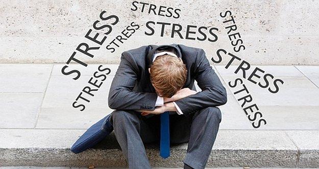Stresin neden olduğu 15 hastalığa dikkat