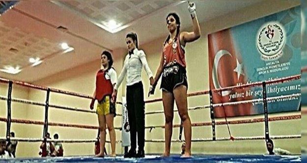 Takımımız Türkiye Şampiyonası'na gidiyor