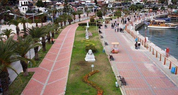 Alanya Belediyesi hedeflerini aştı