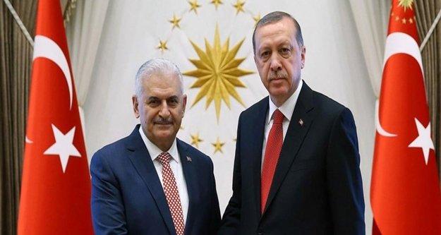 Erdoğan ve Yıldırım için Alanya#039;dan otobüs kaldırılacak