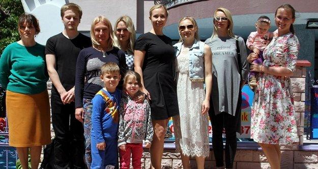 Çavuşoğlu'nun müjdesi Rusları sevince boğdu