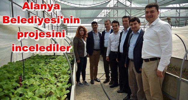 AK Partili meclis üyelerinden tam not