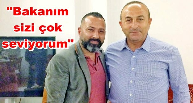 Bakan Çavuşoğlu'ndan gazete ilanıyla özür diledi