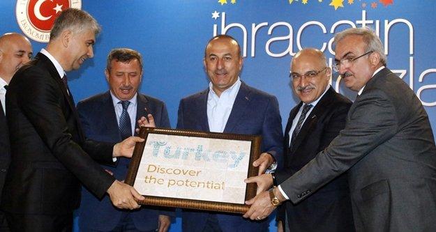 Çavuşoğlu ülkenin ekonomisini yorumladı