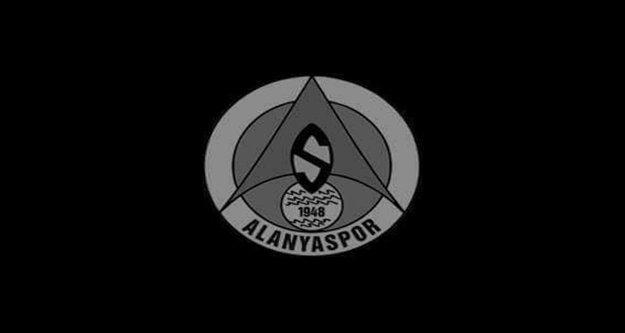 İntihar eden futbolcu için Alanyaspor'dan mesaj