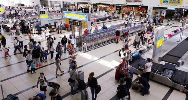Rus turist sayısında patlama yaşanıyor