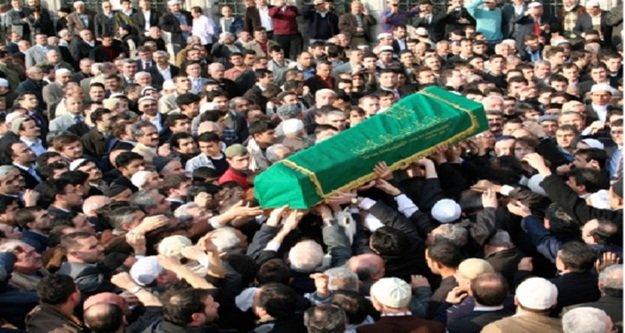 Alanya'da ilginç olay: Cenazeler karıştı