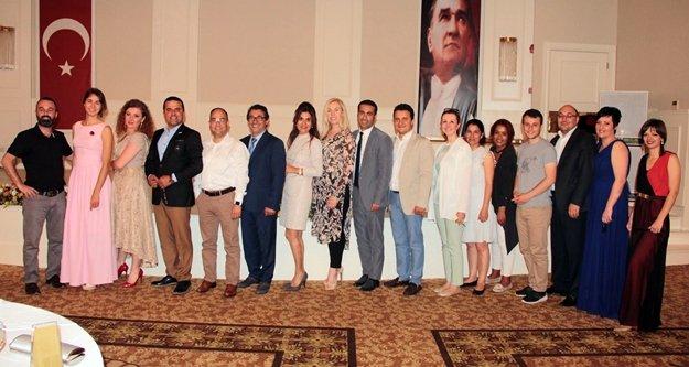 Alanya Film Festivali sona erdi