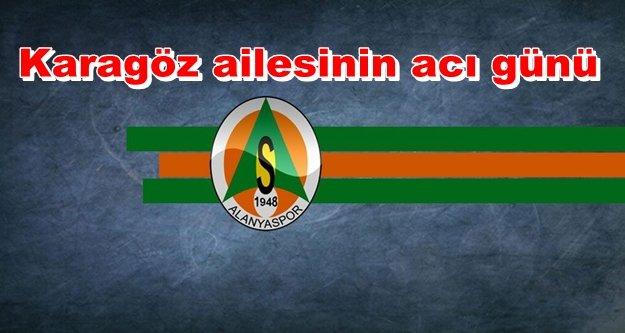 Alanyaspor'lu eski yönetici vefat etti