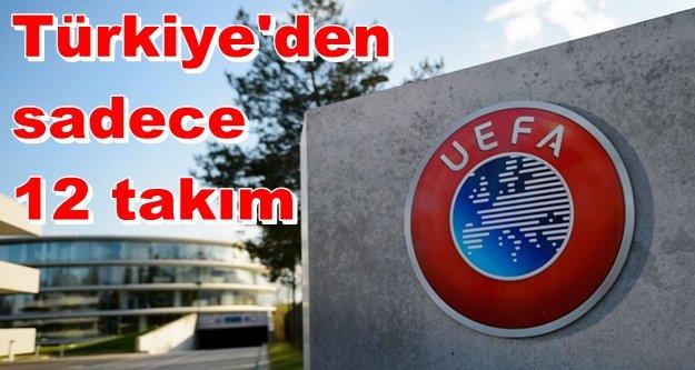 Alanyaspor UEFA Lisansını aldı