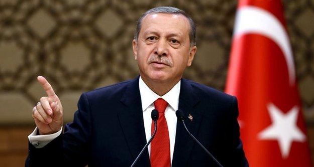 Erdoğan'dan Alanya'ya il müjdesi