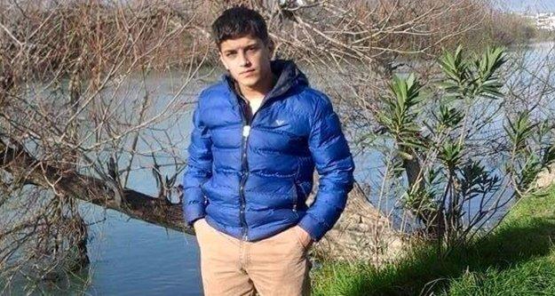 Irmakta kaybolan gençten acı haber geldi