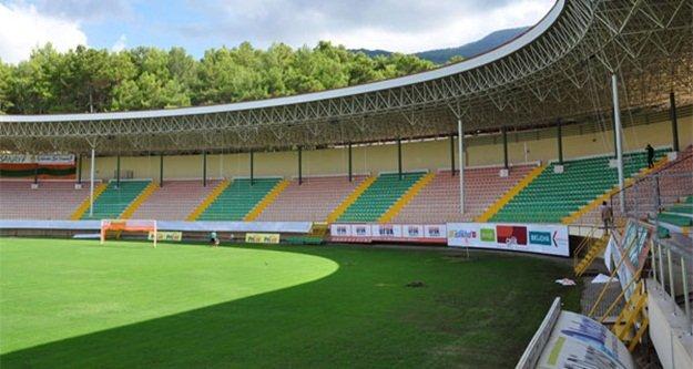İşte Alanyaspor'un stadının yeni ismi