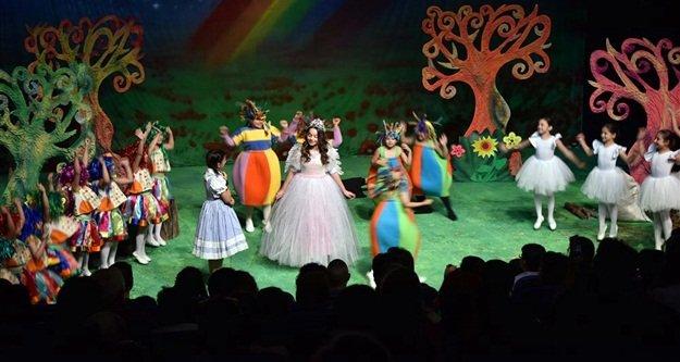 Oz Büyücüsü gösterime girdi