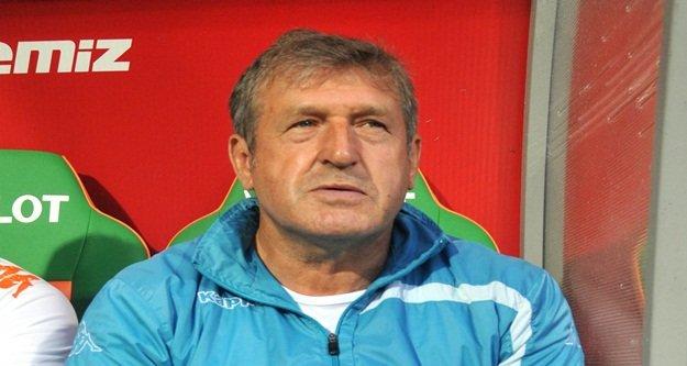 Susic'in Galatasaray maçı yorumu