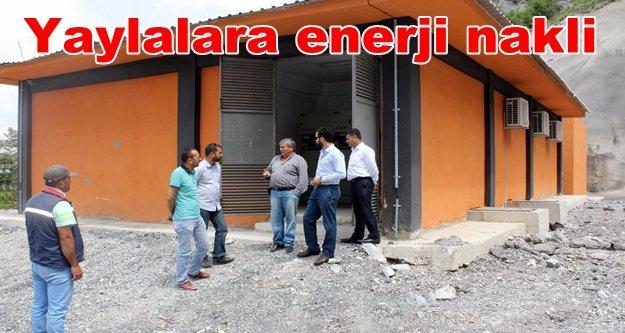 AEDAŞ'tan Alanya'ya 30,5 milyon liralık yatırım
