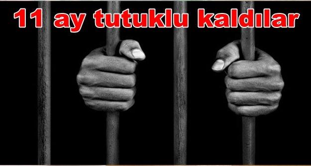 Alanya'da FETÖ'den tutuklanan o isimler serbest