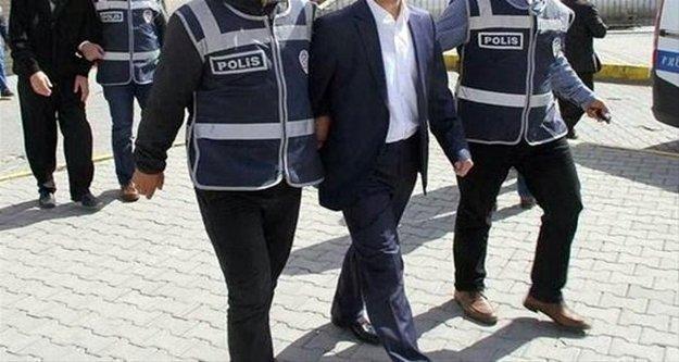 Alanya'da FETÖ operasyonu: 4 gözaltı var