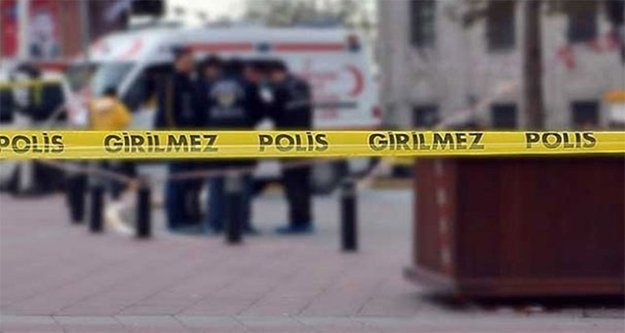 Alanya'da silahlı saldırı: 1 yaralı var