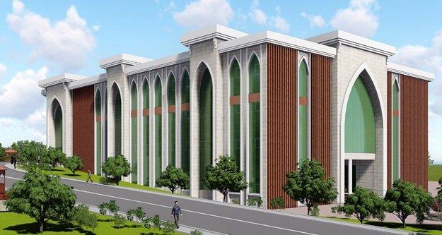 ALKÜ Eğitim Fakültesi binası ihaleye çıktı