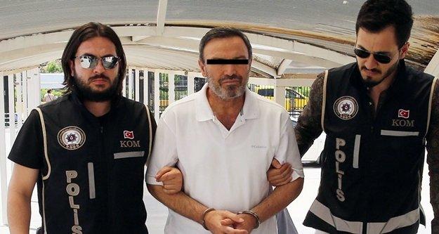 ALKÜ'nün eski rektörü FETÖ'den tutuklandı