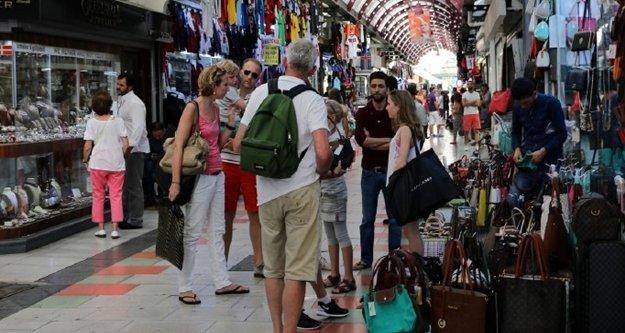 Almanya'da yaz satışlarında durgunluk, kış satışlarında patlama