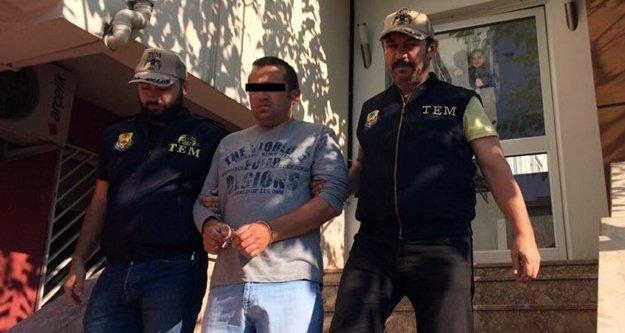 Antalya'da FETÖ operasyonu: Tam 20 gözaltı