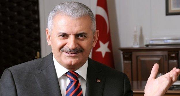 Başbakan Yıldırım'dan turizm açıklaması