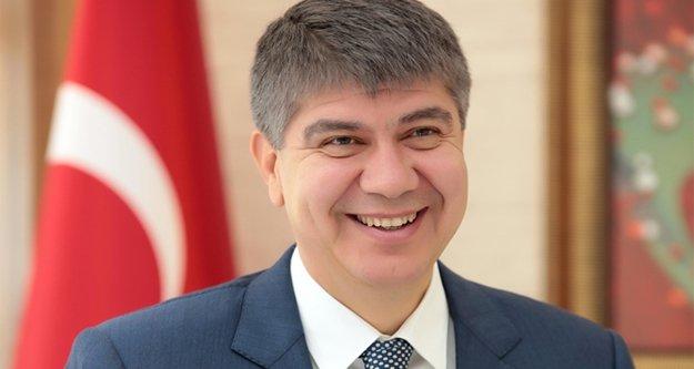 Başkan Türel Alanya'ya iftara geliyor