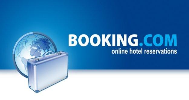 Booking.com ile ilgili flaş gelişme!