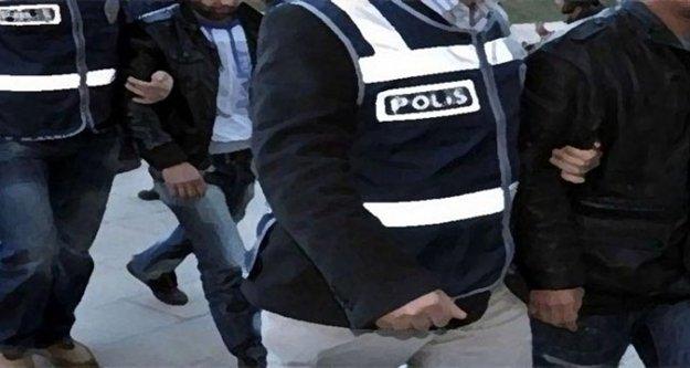 FETÖ ve PKK'lıları yutdışına kaçıran 3 kişi yakalandı