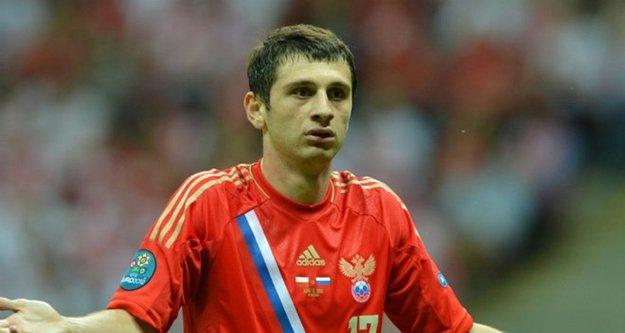 Flaş iddia! Alanyaspor Rus yıldızı transfer ediyor