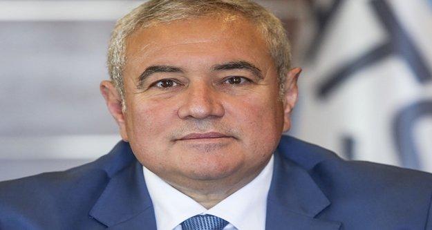 ISO 500'de Antalya'dan 3 Firma