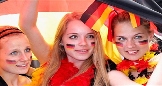 Turizmciyi Avrupa'da umutlandıran haber