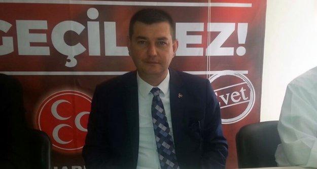 Türkdoğan'dan Alanya'ya iftar daveti