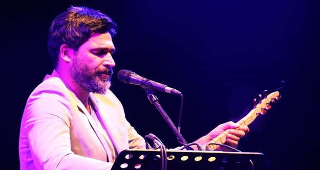 Uğur Işılak'tan Ramazan konseri
