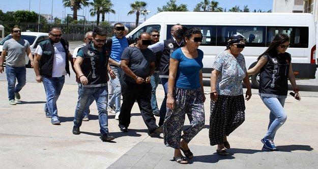 Zeytinköy'e uyuşturucu operasyonu: 6 gözaltı