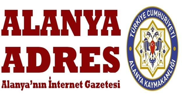 Alanya Adres'e 10'uncu yıl tebriği