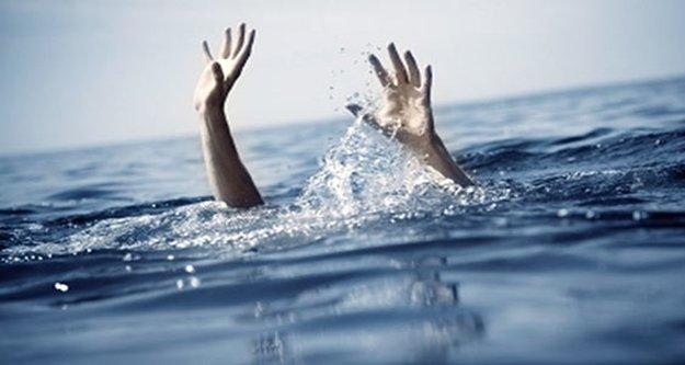 Alanya'da şok: Denizde boğularak can verdi