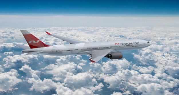 Alanya GZP'ye Rusya'dan yeni uçuş