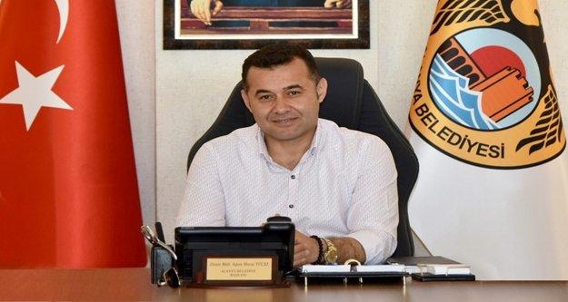 Başkan Yücel'den 15 Temmuz daveti
