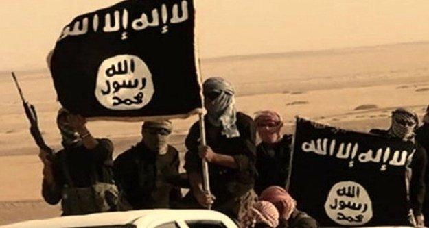 DAEŞ üyesi 4 kişi yakalandı