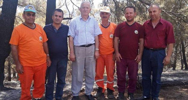 Demir: Sapadere'de durum çok ciddi