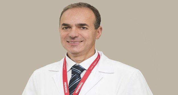 Doktor Şafak hasta kabulüne başladı