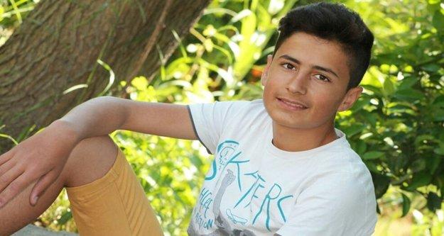 Liseli genç motosiklet kurbanı oldu