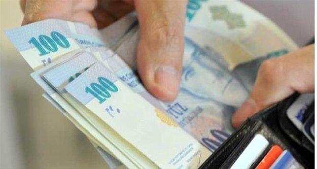 Memur zamları açıklandı: İşte yeni maaşlar