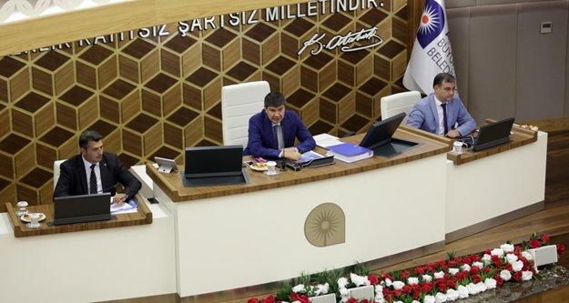 Türel'den Büyükşehir Meclisi'nde flaş açıklamalar
