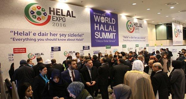 ALTSO'dan Helal Zirvesi'ne davet